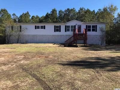 Conway Single Family Home For Sale: 2030 Lees Landing Circle