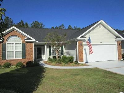 Myrtle Trace Single Family Home For Sale: 237 Candlewood Dr.