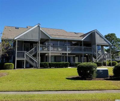 Surfside Beach Condo/Townhouse For Sale: 1890-31a Auburn Ln. #31A