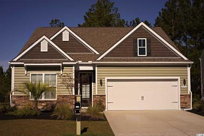 myrtle beach Single Family Home For Sale: 5653 Camilla Ct.