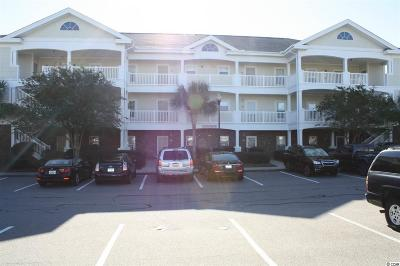 North Myrtle Beach Condo/Townhouse For Sale: 6203 Catalina Dr. #632