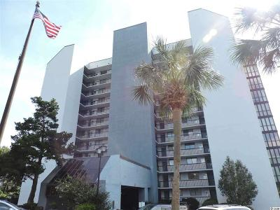 Myrtle Beach Condo/Townhouse For Sale: 311 69th Ave. N #1201