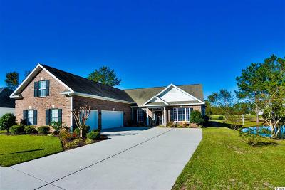 Conway Single Family Home For Sale: 2825 Sanctuary Blvd.