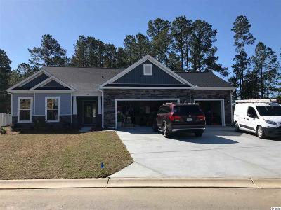 Little River Single Family Home Active-Pend. Cntgt. On Financi: 439 Palm Lakes Blvd.