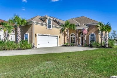 Myrtle Beach Single Family Home Active Under Contract: 1006 Shipmaster Ave.