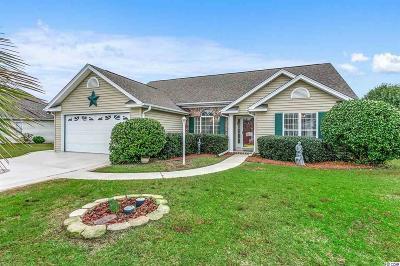 Surfside Beach Single Family Home For Sale: 1574 Heathmuir Dr.