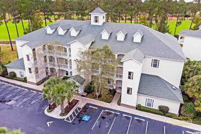 Myrtle Beach Condo/Townhouse For Sale: 112 Cypress Point Dr. #106-B