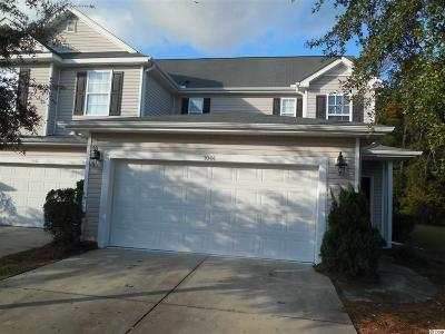Conway Condo/Townhouse For Sale: 1044 Fairway Ln. #1044