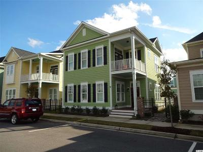 Myrtle Beach Single Family Home For Sale: 845 Peterson St.