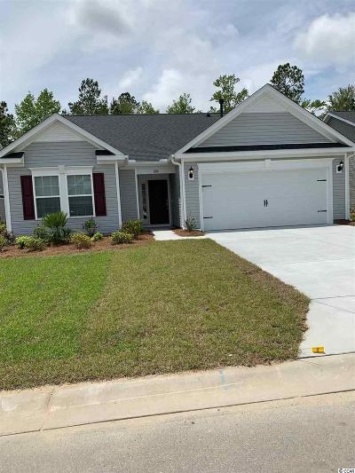 Little River Single Family Home For Sale: 888 Cypress Way