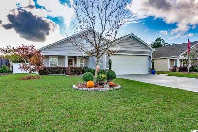 Little River Single Family Home Active-Pend. Cntgt. On Financi: 285 Blackpepper Loop