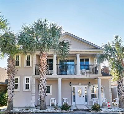 Myrtle Beach Single Family Home For Sale: 6506 Colonial Dr.
