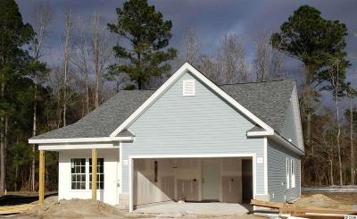 Loris SC Single Family Home For Sale: $179,900