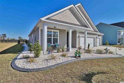 Myrtle Beach Single Family Home For Sale: 1008 Englemann Oak Dr.
