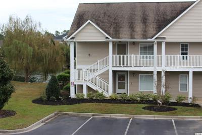 Myrtle Beach Condo/Townhouse For Sale: 118 Butkus Dr. #5