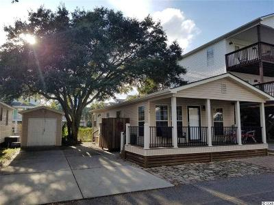 Myrtle Beach Single Family Home For Sale: 6001-1198 S Kings Hwy.
