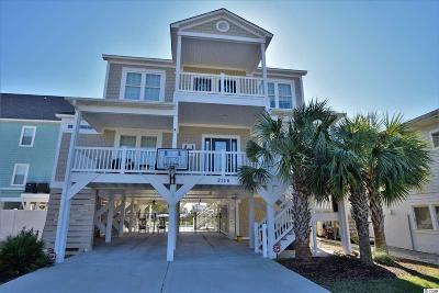 North Myrtle Beach Single Family Home For Sale: 3108 Inland St.