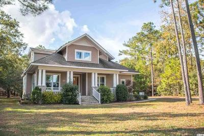 Pawleys Island Single Family Home For Sale: 44 Rutters Trail