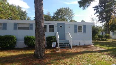 Garden City Beach Single Family Home For Sale: 35 Offshore Dr.
