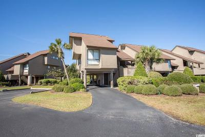Pawleys Island Condo/Townhouse For Sale: 30 Spartina Ct. #8