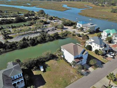 Georgetown County, Horry County Residential Lots & Land For Sale: 507 54th Ave. N