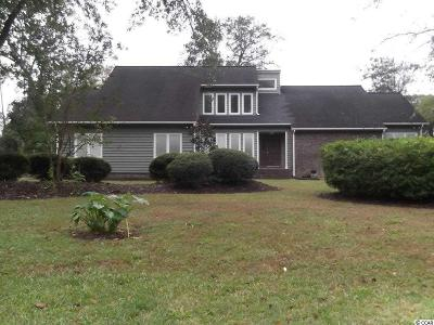 Little River Single Family Home For Sale: 4444 Wedgewood Dr.