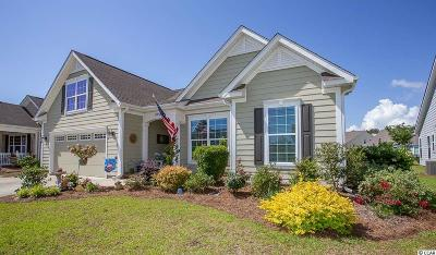 Myrtle Beach SC Single Family Home For Sale: $425,000