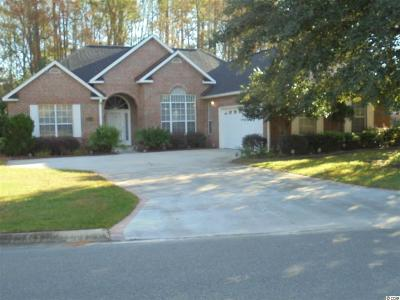 Little River Single Family Home For Sale: 3170 Hermitage Dr.