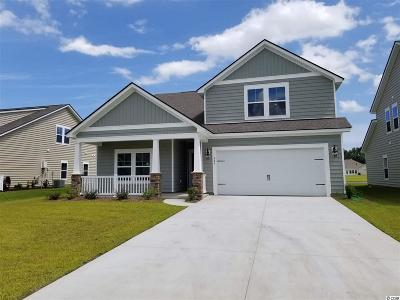 Myrtle Beach SC Single Family Home For Sale: $284,565