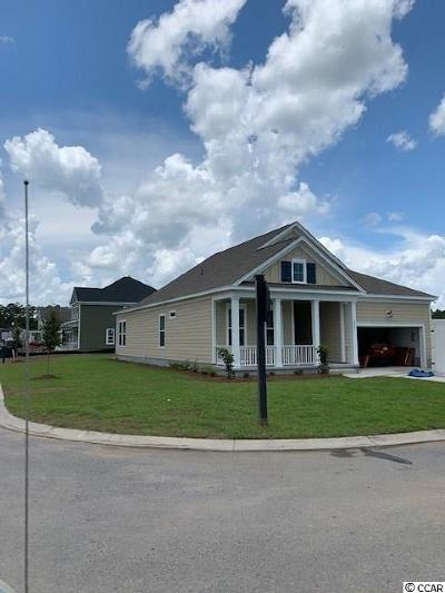 Murrells Inlet Single Family Home Active-Pend. Contingent Contra: 2001 Silver Island Way