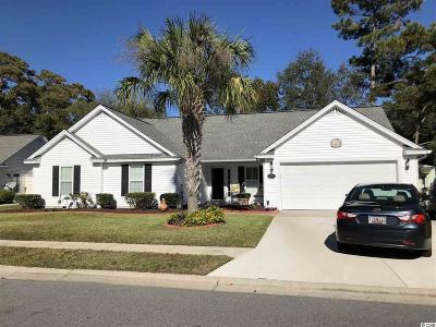 Surfside Beach Single Family Home For Sale: 235 Melody Gardens Dr.