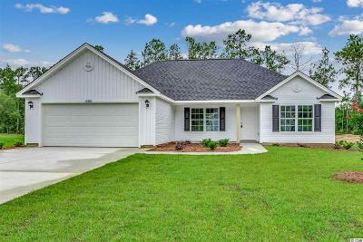 Horry County Single Family Home For Sale: 150 Clearwind Ct.