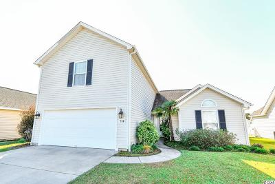 Surfside Beach Single Family Home Active-Pend. Cntgt. On Financi: 714 McLain Ct.