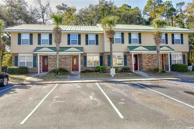 Conway Condo/Townhouse Active-Pending Sale - Cash Ter: 1432 Highway 544 #E-2