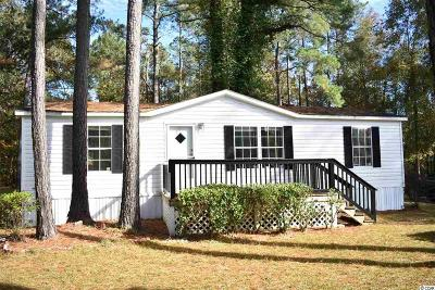 Conway Single Family Home Active-Pending Sale - Cash Ter: 1858 Gemini Circle