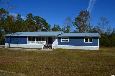 Little River Single Family Home For Sale: 3759 Cypress Dr.
