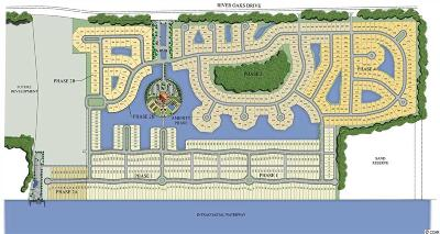 Georgetown County, Horry County Residential Lots & Land For Sale: Lot 106 W Palms Dr.