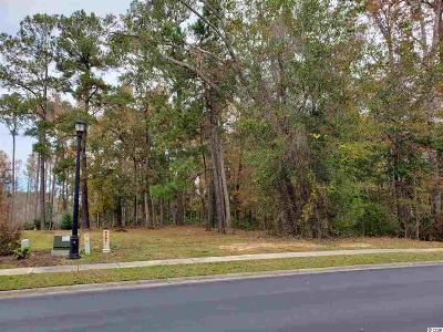 Georgetown County, Horry County Residential Lots & Land For Sale: 324 Chamberlin Rd.