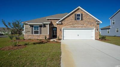 Pawleys Island Single Family Home For Sale: 290 Castaway Key Dr.