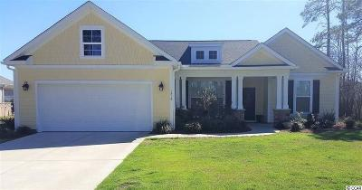 Myrtle Beach Single Family Home For Sale: 1514 Osage Dr.
