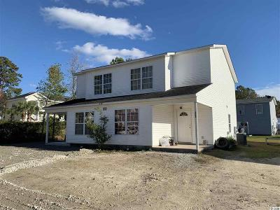 Little River Multi Family Home For Sale: 4093 Mica Dr.