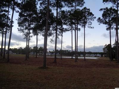 Georgetown County, Horry County Residential Lots & Land For Sale: Lot 229 Cottage Shell Dr.