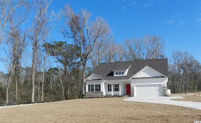 Conway Single Family Home For Sale: Tbd - Lot 10 Landing Rd.