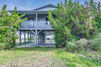 North Myrtle Beach Single Family Home For Sale: 418 33rd Ave. N