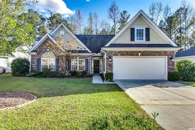Longs Single Family Home For Sale: 705 Ashley Manor Dr.