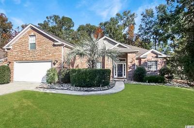 Myrtle Beach Single Family Home For Sale: 3562 Battery Way Ct.