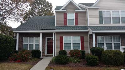 Murrells Inlet Condo/Townhouse Active-Pend. Cntgt. On Financi: 405 Whinstone Dr. #405