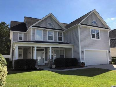 Myrtle Beach Single Family Home For Sale: 3596 Brampton Dr.