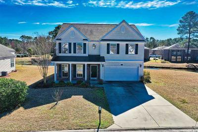Conway Single Family Home For Sale: 509 Wynford Dr.