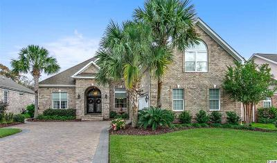North Myrtle Beach Single Family Home For Sale: 800 East Coast Ln.